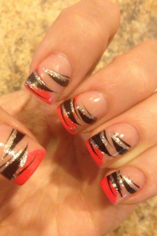 Acrylic nails | nails | Pinterest | Acrylics, Acrylic nail designs ...