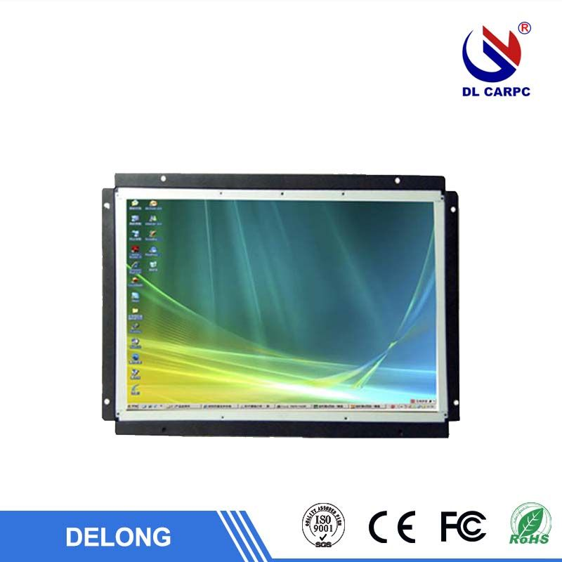 Time To Source Smarter Lcd Monitor Touch Screen Open Frame