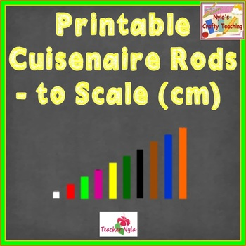 graphic about Cuisenaire Rods Printable known as Printable Cuisenaire Rods with Reward Clipart math