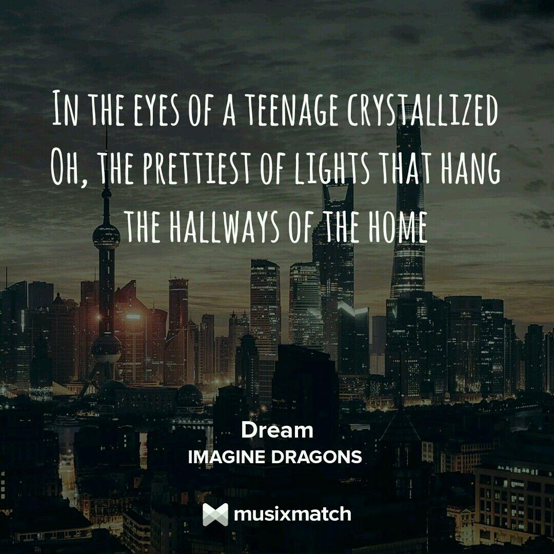 I Wanna Dream Imagine Dragons Alan Walker Shawn Mendes Songs