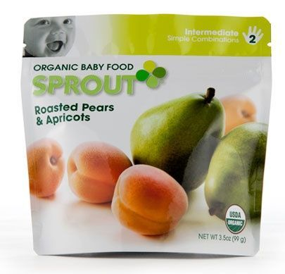 Organic Baby Foods Could End Child Obesity, Diabetes and Junk Food Cravings - Baby Foods Could End Child Obesity, Diabetes and Junk Food Cravings -