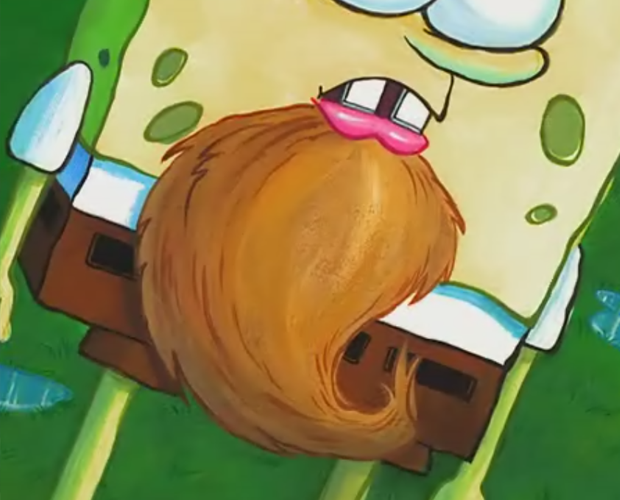 30 Funniest Freeze Frame Detail Shots In Spongebob Squarepants Spongebob Wallpaper Spongebob Squarepants