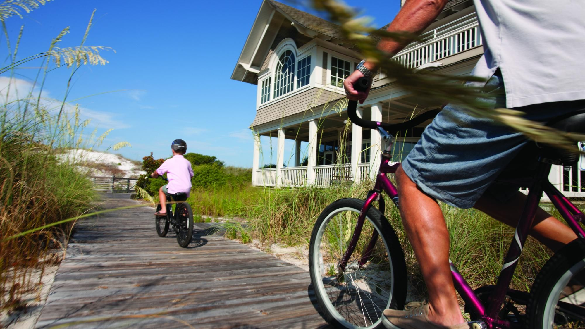 South Walton Offers Many Bikeable Communities In The News