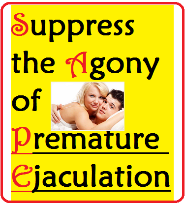 Premature ejaculation happens when a man encounters climax and outs sperm not long after a sexual action. Look at the Sustenance that helps in deferring PE.