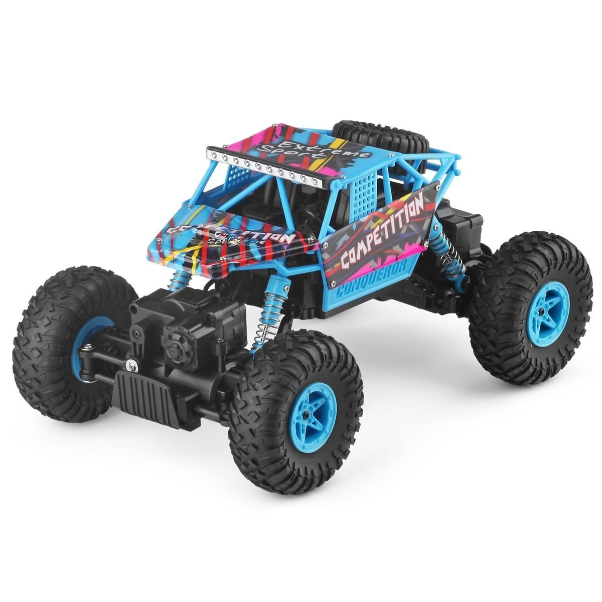 Cars 4 toys  Off road RC  wd Fun Order yours today Color choices  Toys