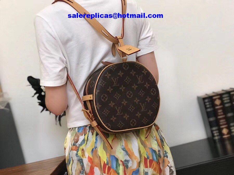 Louis Vuitton Boite Chapeau souple handbag M52294 1  3be2ccdba9632
