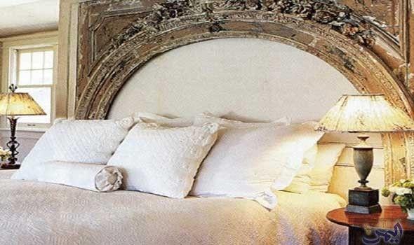 تصميمات رائعة وجديدة لخلفيات السرير Home Decor Furniture Home