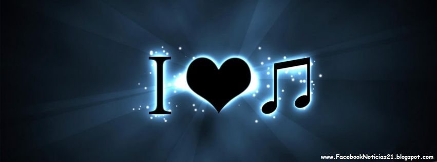 Todas Las Portadas De Musica Para Facebook Imagenes De Amor Fbn21 Portadas De Musica Portadas Para Facebook Portadas