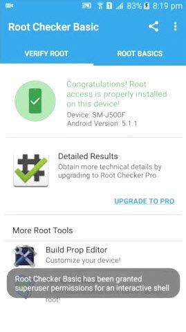 How To Root Samsung Galaxy J5 Android Smartphone With Images