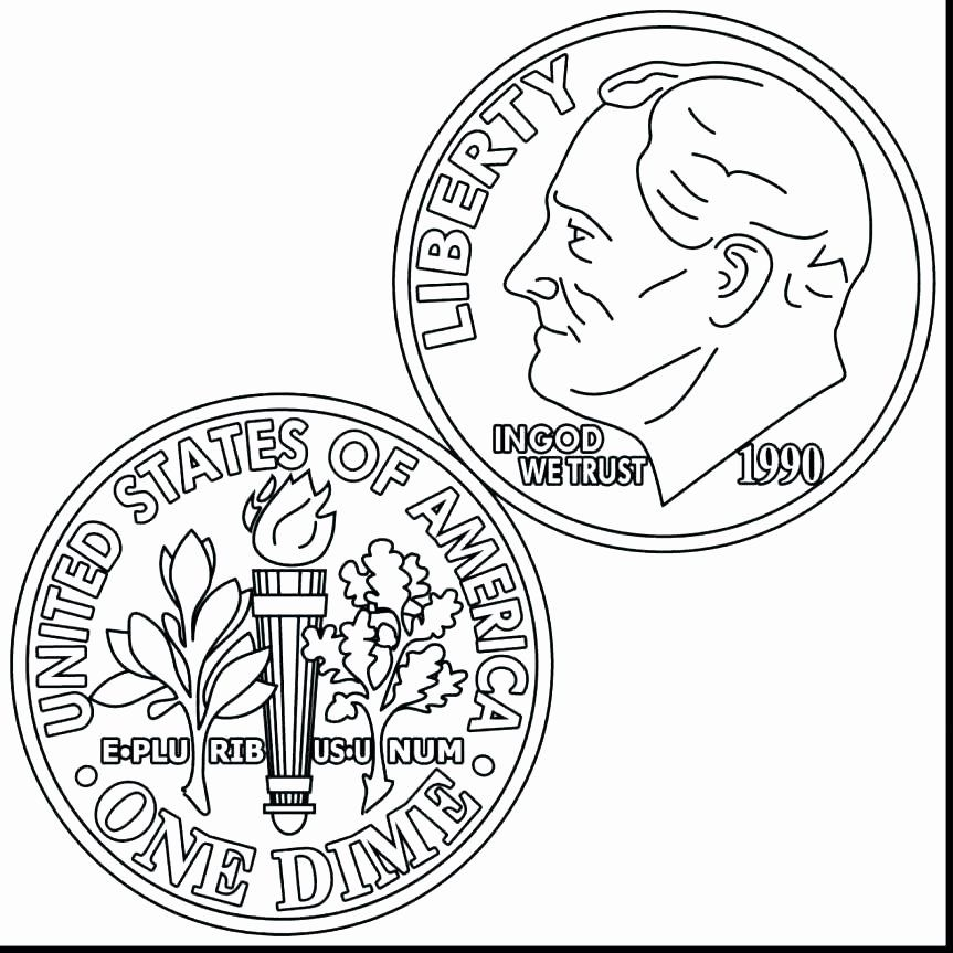 Dollar Bill Coloring Page Elegant Dollar Bill Coloring Page At Getcolorings Coloring Pages Monster Coloring Pages Captain America Coloring Pages