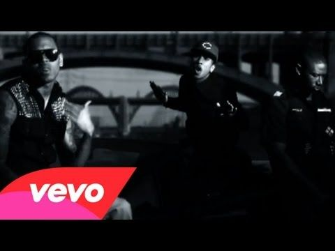 ▷ Chris Brown Featuring Tyga Kevin McCall Deuces YouTube My Impressive Tyga Deuces Quotes