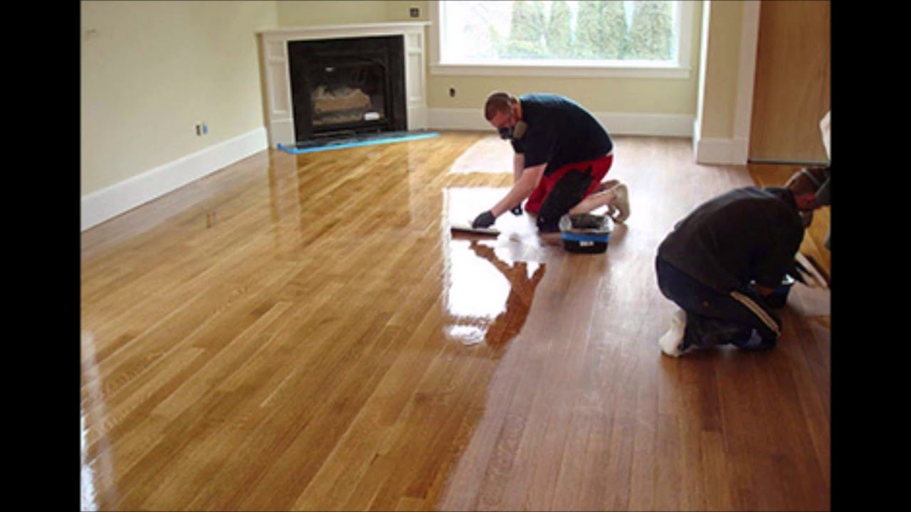 Wood Floor Cleaning Services And Cost In Edinburg Mission Mcallen