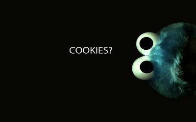 Cookie Monster Cookie Monster Wallpaper Monster Cookies Funny Wallpapers