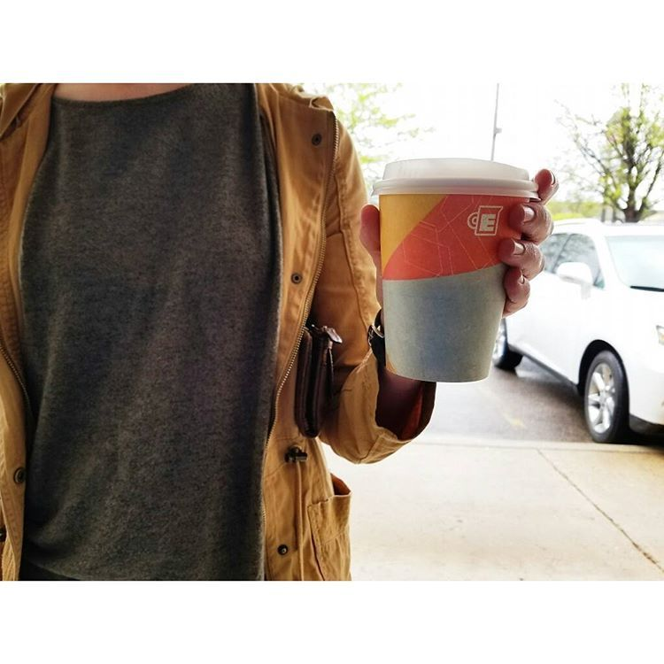 Environmentally friendly hot cups, cold cups, take out containers, bags & more!