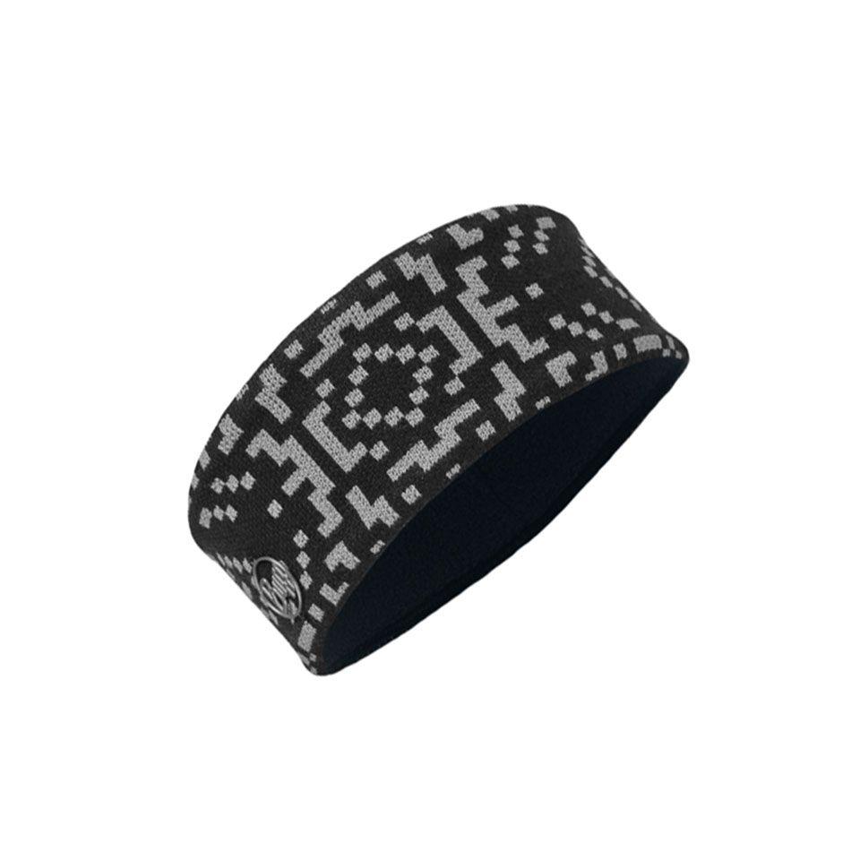 Buff Knit Headband   Headbands, Knitted headband, Headband shop