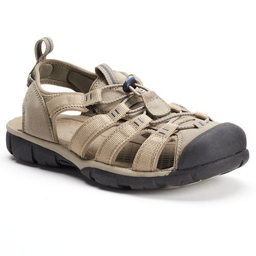 bfb1c7fb106d Croft   Barrow Men s Fisherman Sandals