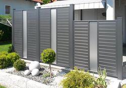 Elegant Sichtschutzfelder Latten Füllung Minimalist Garden, Fence Panels, Fence  Doors, Jardin Zen Interior