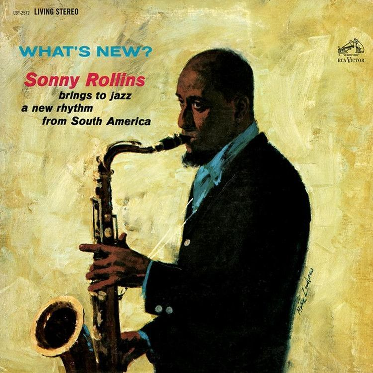 Pin on Sonny Rollins Albums