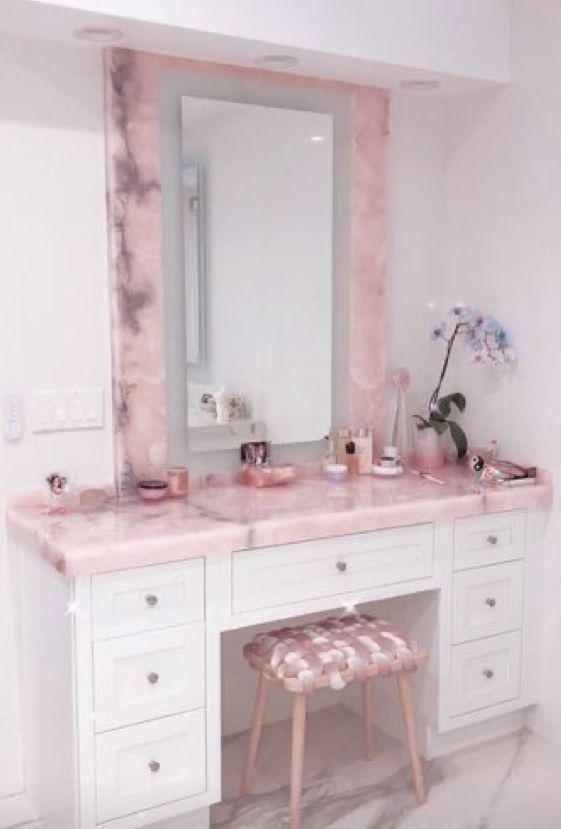 #makeuproom #makeuproomideas #makeuproomvanity #makeuproomideas #makeuproom #cuteroomdecor #room #roomdecor #roomideas #interiordesign #interiordecorating