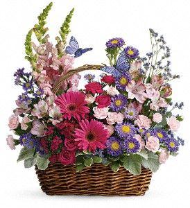 Country basket blooms httpspatesfloristnewport flowers country basket blooms in atlanta ga flowers of sandy springs mightylinksfo