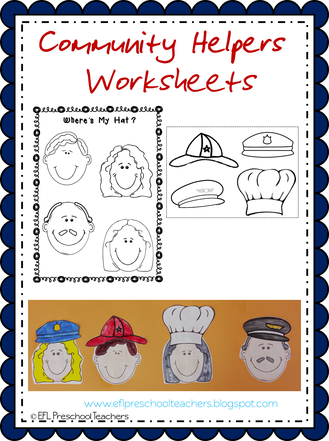Worksheets Teacher Helper Worksheets introduce creativity in to our lesson plan let your eslefl preschool teachers community helpers worksheets and