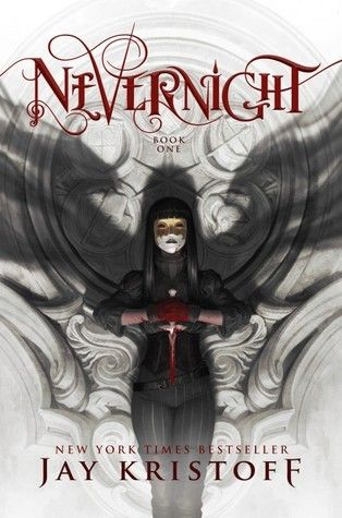 Cover Reveal: Nevernight (The Nevernight Chronicle #1) by Jay Kristoff -On sale August 9th 2016 by Thomas Dunne Books -The first in an epic new fantasy series from the New York Times bestselling author.  In a land where three suns almost never set, a fledgling killer joins a school of assassins, seeking vengeance against the powers who destroyed her family.