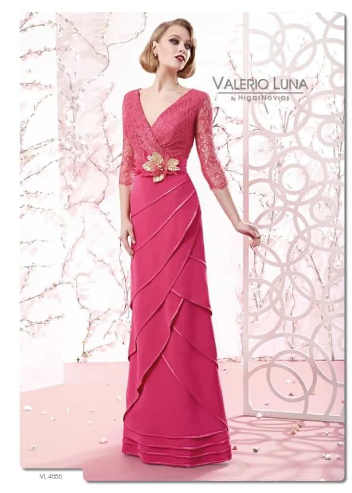 VL4555, Valerio Luna   Alta costura   Pinterest   Vestidos de fiesta ...