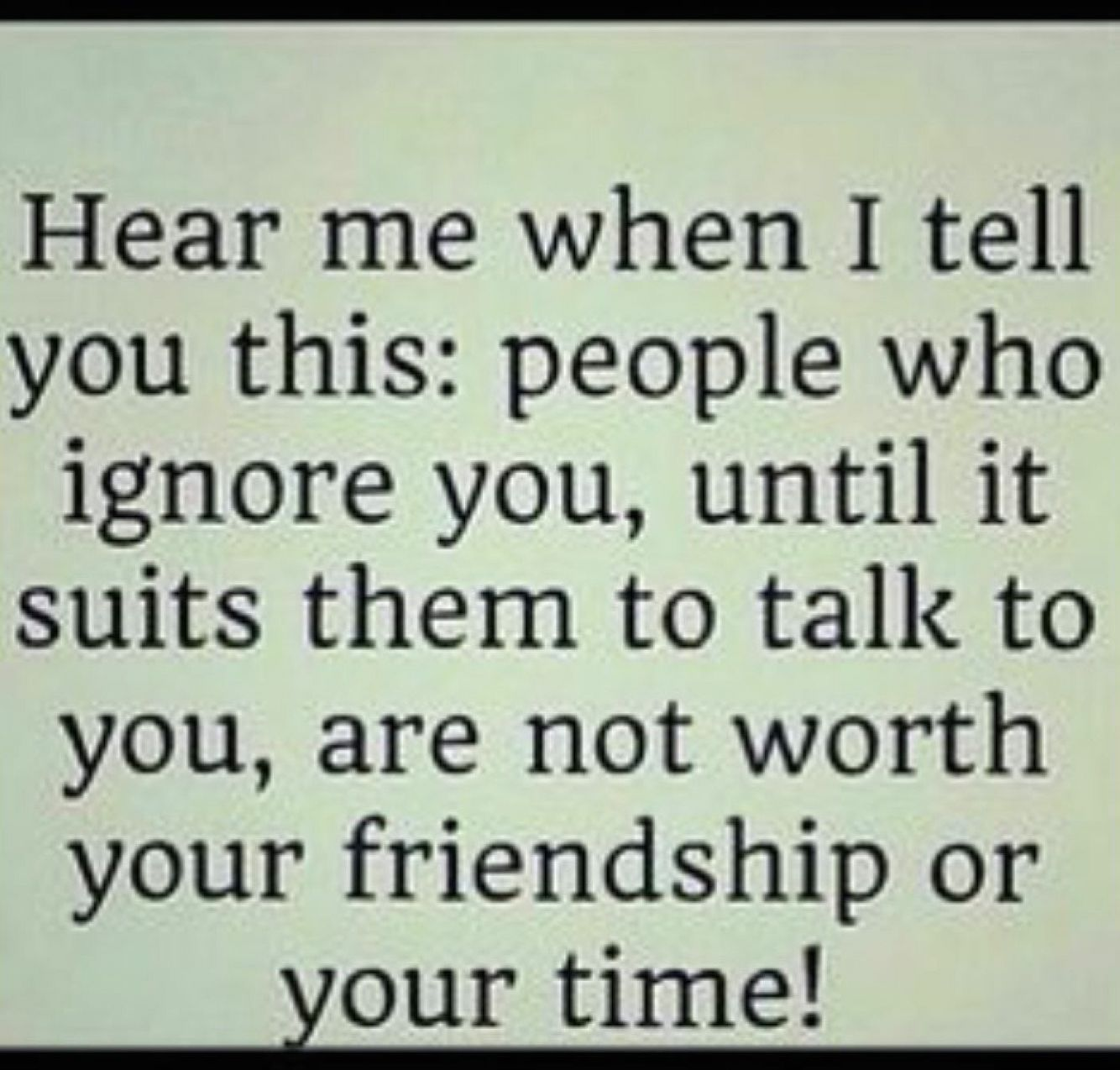 Quotes About Fake Ass People: IF SOMEONE IS IGNORING YOU LEAVE THEM ALONE PSYCHOPATH