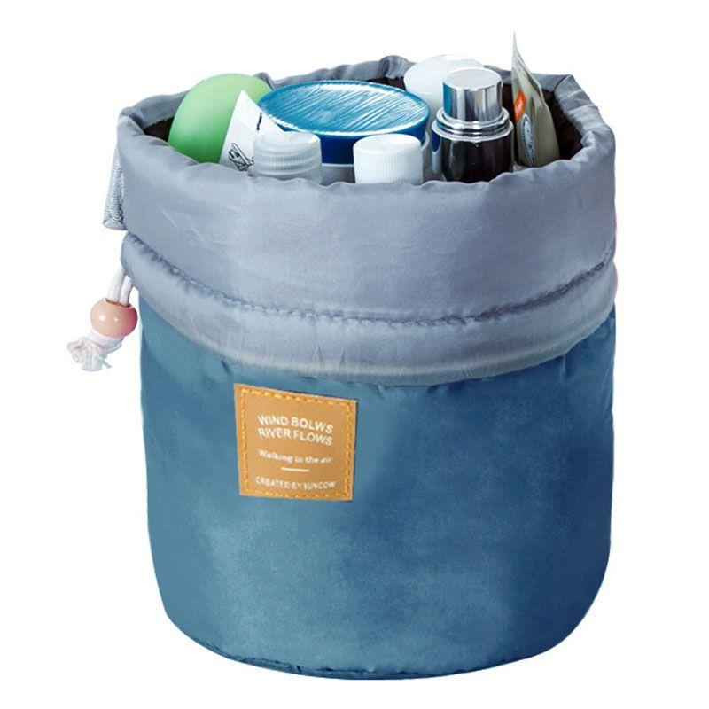 2015 다기능 메이크업 가방 여성 화장품 가방 방수 여행 가방 여성 Bolsas 무료 배송