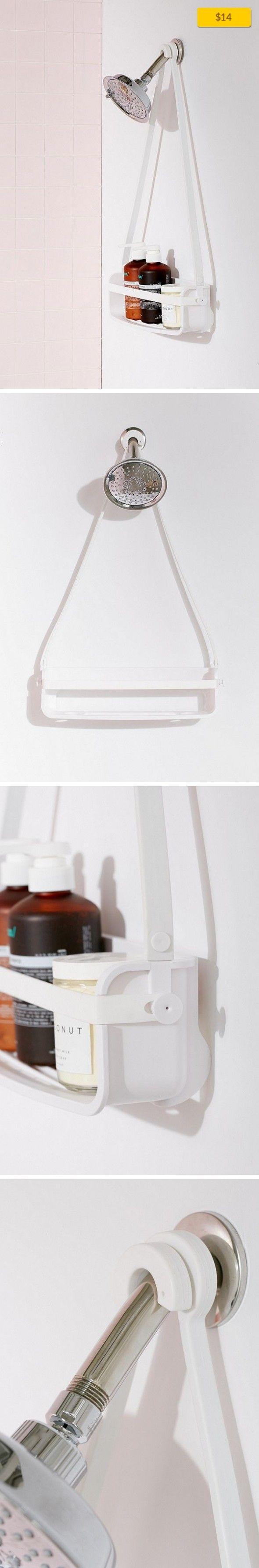 Flex Shelf Shower Caddy Sale, Apartment Sale, Bath Designed to take ...