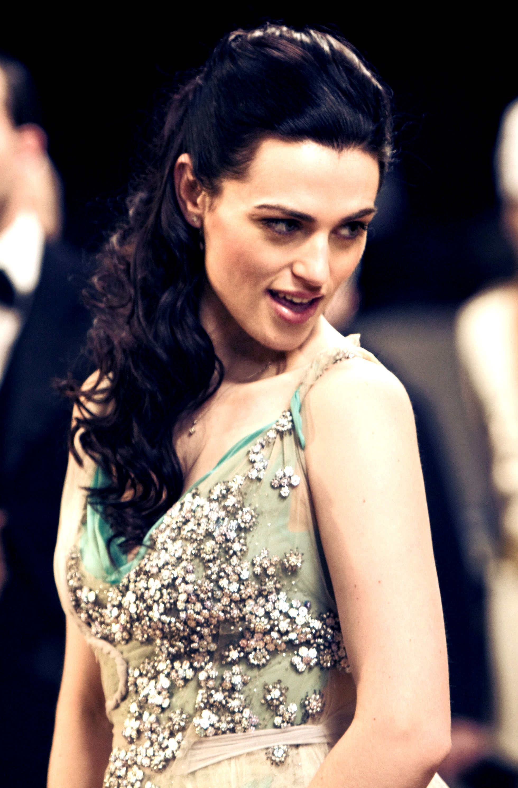 Katie McGrath in A Princess for Christmas | Various Roles ...
