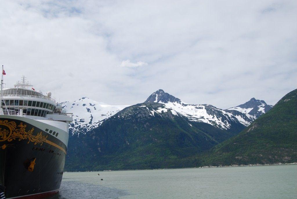 Disney Alaskan Cruise