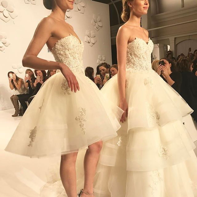 Two In One Wedding Dress From Randyfenoli S Brand New Bridal Collection Kleinfeld Regr Wedding Dresses Kleinfeld Bridal Disney Princess Wedding Dresses,Red Fancy Dress For Wedding