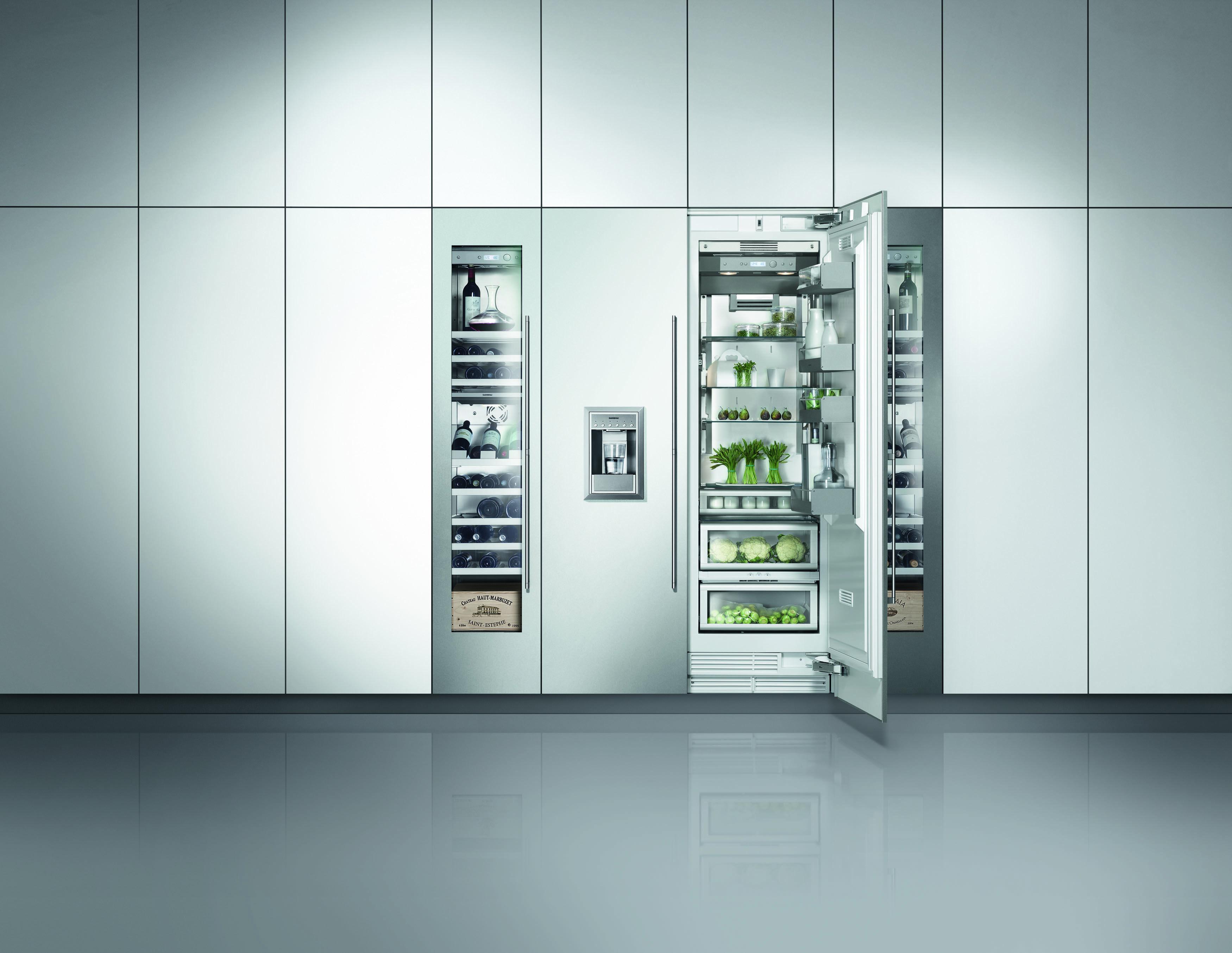 Küchendesignhaus design function and convenience  gaggenau welt  pinterest