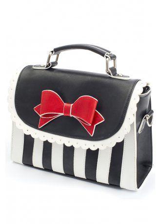 Lola Ramona Girly Handbag, £52.99