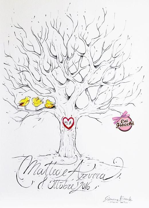 Partecipazioni Di Nozze A Tema Albero Della Vita Articoli Tree
