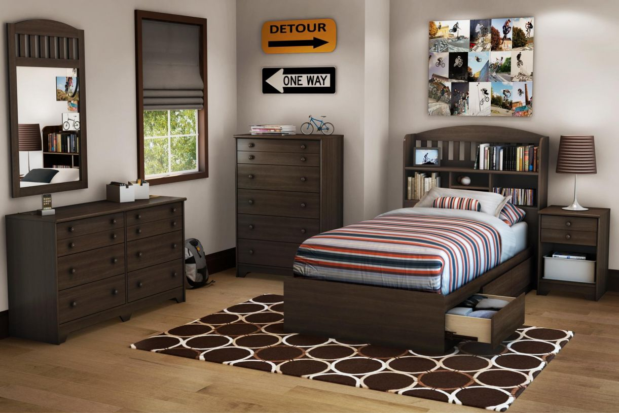 Bedroom Furniture Sets Twin  Interior Design Ideas Bedroom Check Prepossessing Twin Bedroom Sets Review