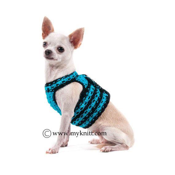 Adjustable Strap Dog Harness Choke Free Dog Harness Vest Puppy