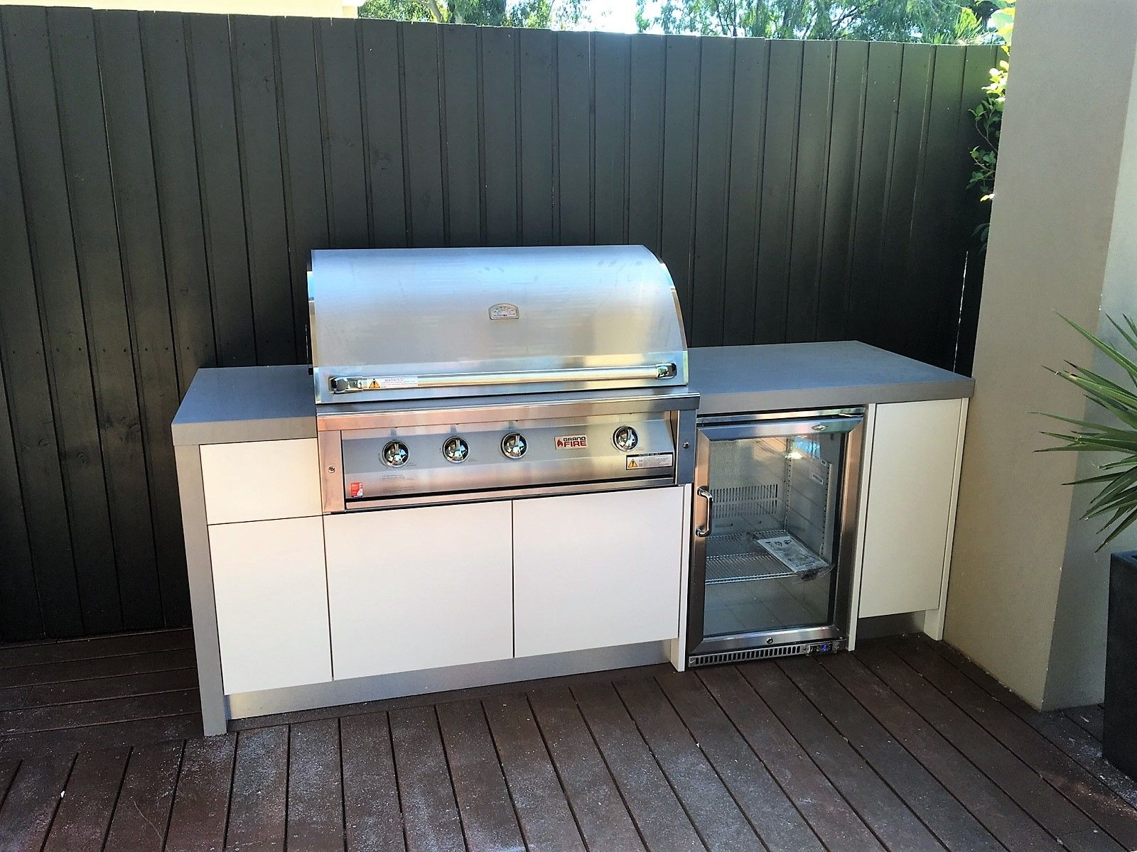 Pin by LimeTree Alfresco on Grand Fire BBQ Outdoor