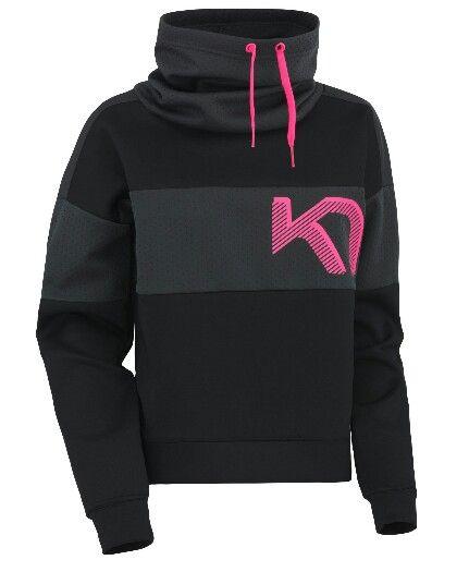 kari trå genser