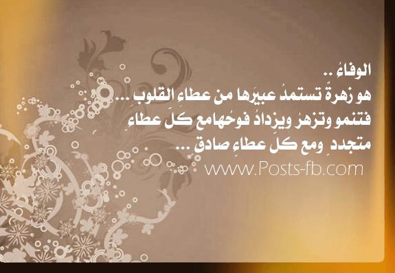 كلام عن الوفاء بالحب اجمل الكلام عن الوفاء والحب Photo Home Decor Decals Website