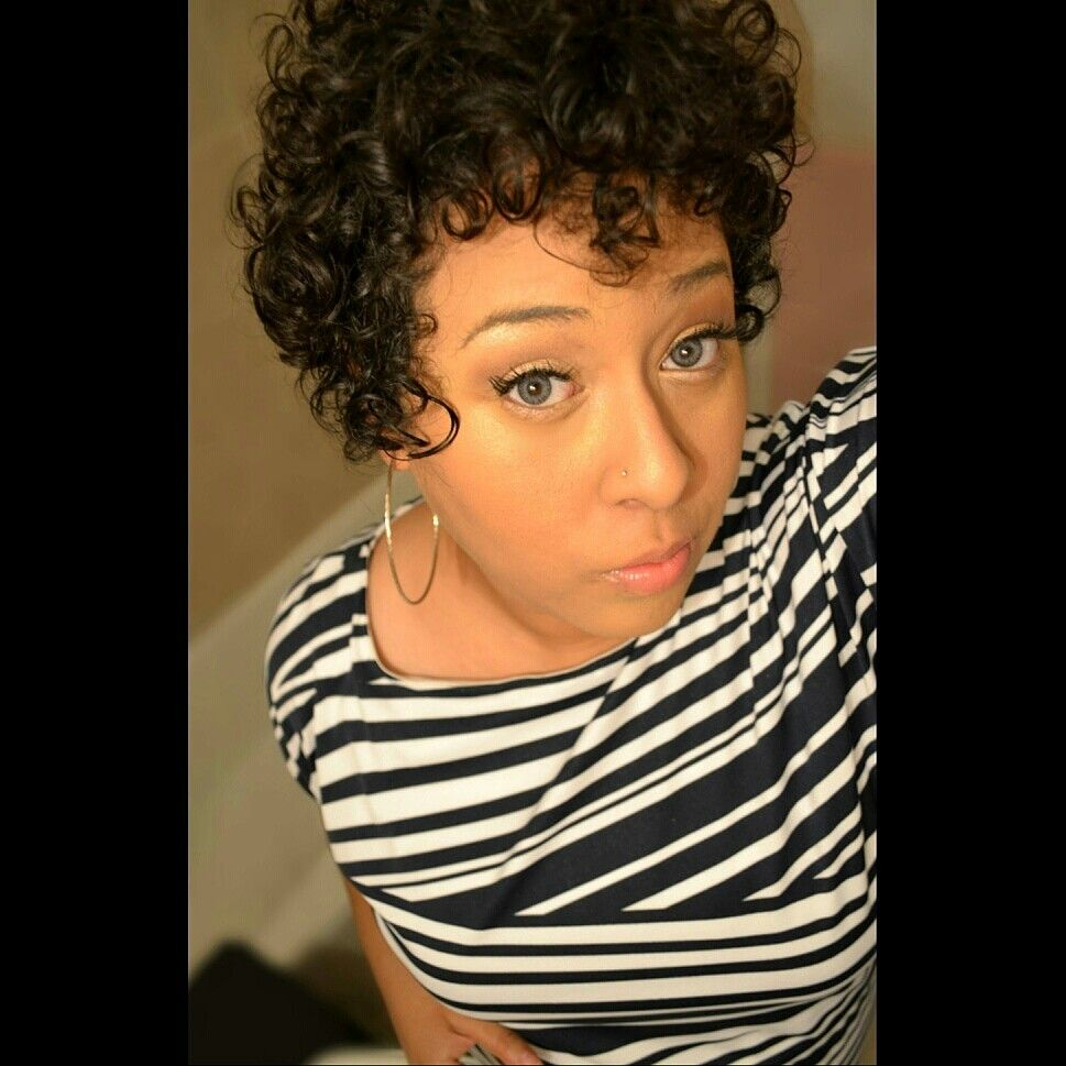 styling 3b curly hair curly pixie cut 3b curls mixed biracial hair 5809