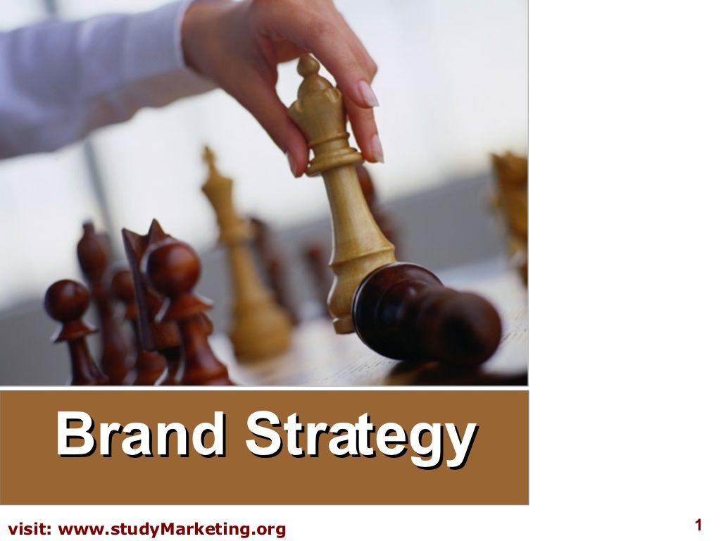 Brand Strategy By Yodhia Antariksa Via Slideshare Brand Strategy Brand Brand Management
