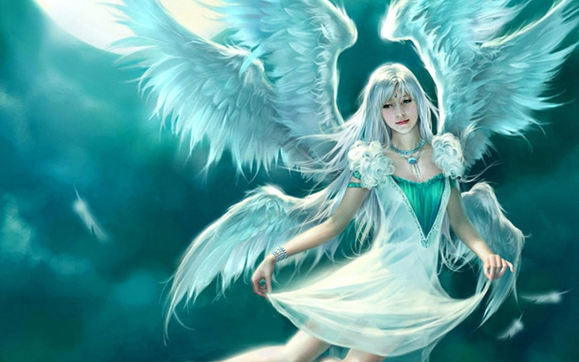46+ Live Angel Wallpapers on WallpaperPlay in 2020 Angel