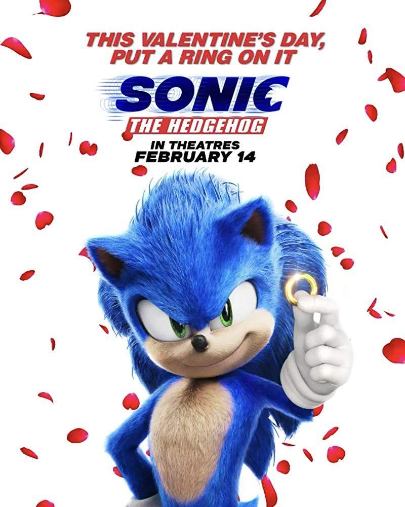 Sonic The Hedgehog Hd Movie Download   PeepsBurgh