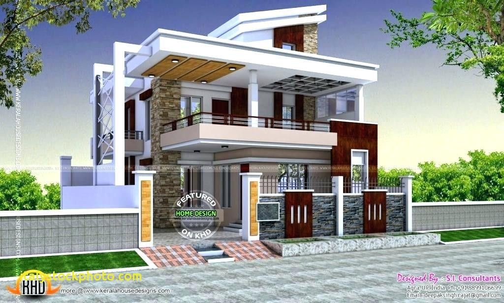 Front Design Of Small House In India - House For Rent Near Me ...