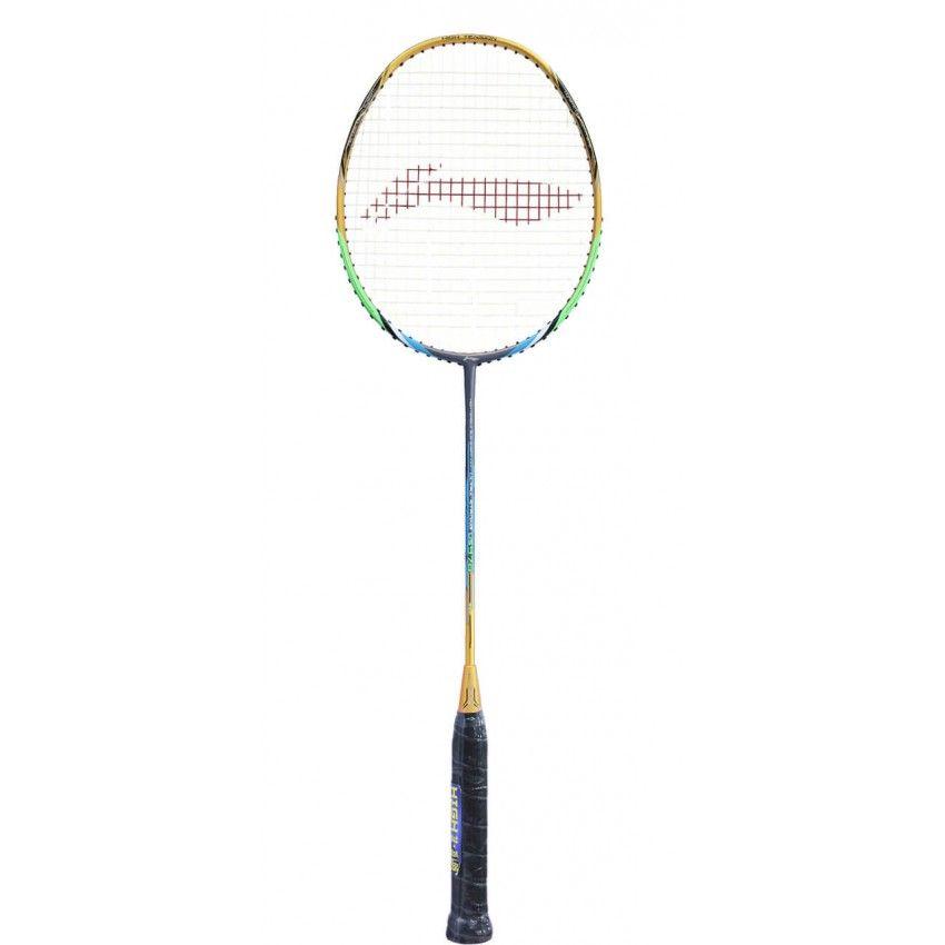Buy Lining Ultra Strong Us 978 Badminton Racket Sportsuncle Badminton Racket Rackets Badminton