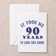 90th Birthday Quotes Funny