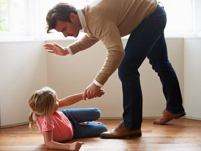 Çocuğa Tokat Atmanın İlerdeki Getirisi #parenting