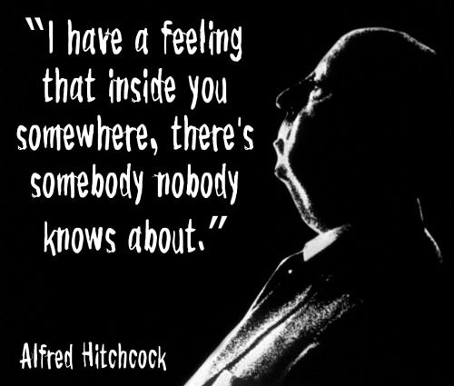 Alfred Hitchcock Quotes: Movie Quotes /Directors Quotes